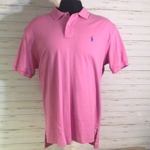 Polo Ralph Lauren Men's Sz Large